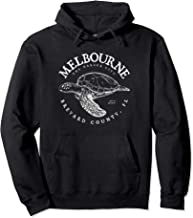 Loggerhead Melbourne Turtle Tee for Florida and Palm Bay Pullover Hoodie