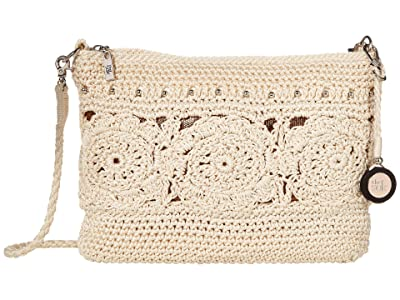 The Sak Casual Classics 3-in-1 Demi (Natural Medallion) Handbags