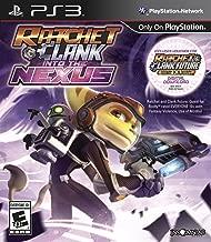 Ratchet And Clank Nexus Ps3