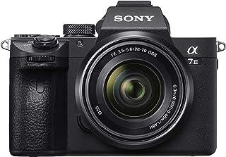 Sony Alpha ILCE7M3 + SEL2870 - Cámara de 24.2 MP color negro