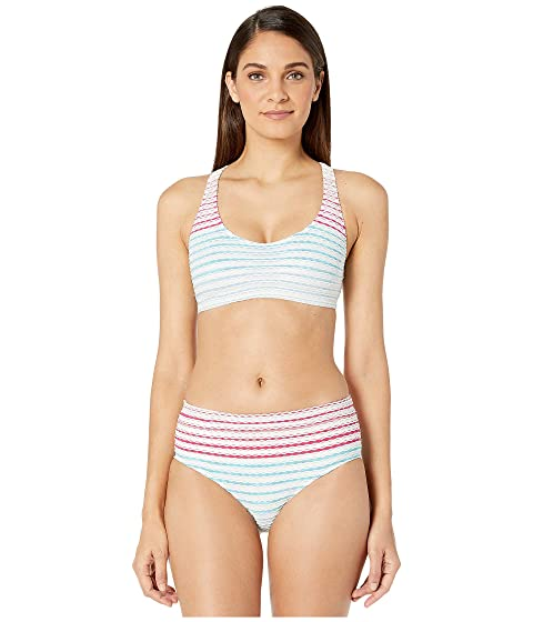 Missoni Mare Ondina Knit Stretch Two-Piece Swimsuit