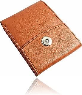 Fosso Tan Men's Bi-Fold Wallet Batman