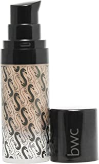 Beauty without Cruelty Natural Liquid Foundation, Medium, 0.50 Fluid Ounce