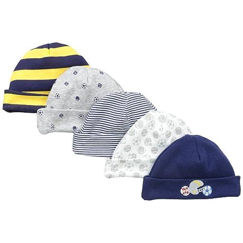 Newborn Baby Boy Hats  Amazon.com 160bbe2e7d7
