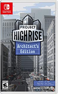 project high rise