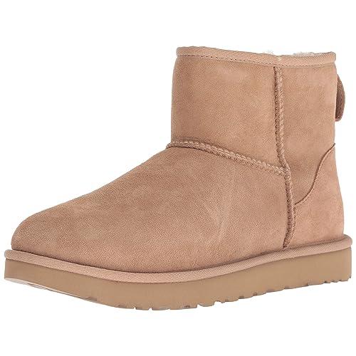 e19572b87548 UGG Women's W Classic Mini Ii Fashion Boot