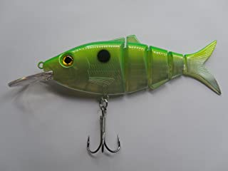 Kicktail Shallow Diver Fishing Lure