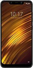 Poco F1 by Xiaomi (Armored Edition, 8GB RAM, 256GB Storage) - 6 Months No Cost EMI