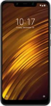 Poco F1 by Xiaomi (Armored Edition, 8GB RAM, 256GB Storage)
