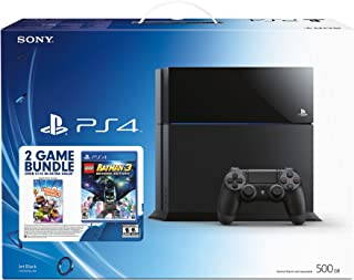 PlayStation 4 Black Friday Bundle - Lego Batman 3 and Little Big Planet 3[Discontinued]