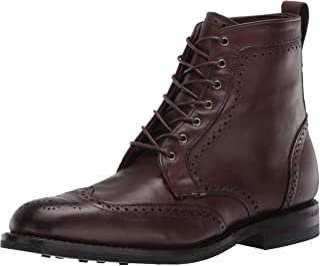 Allen Edmonds Men's Dalton Wp Wingtip Oxfords Fashion Boot