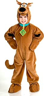 scooby doo costume child