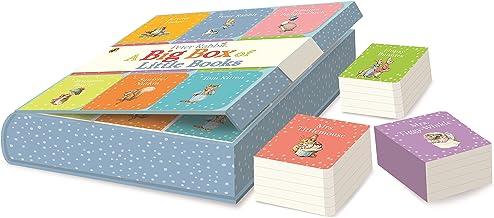 Peter Rabbit: Big Box Of Little Books