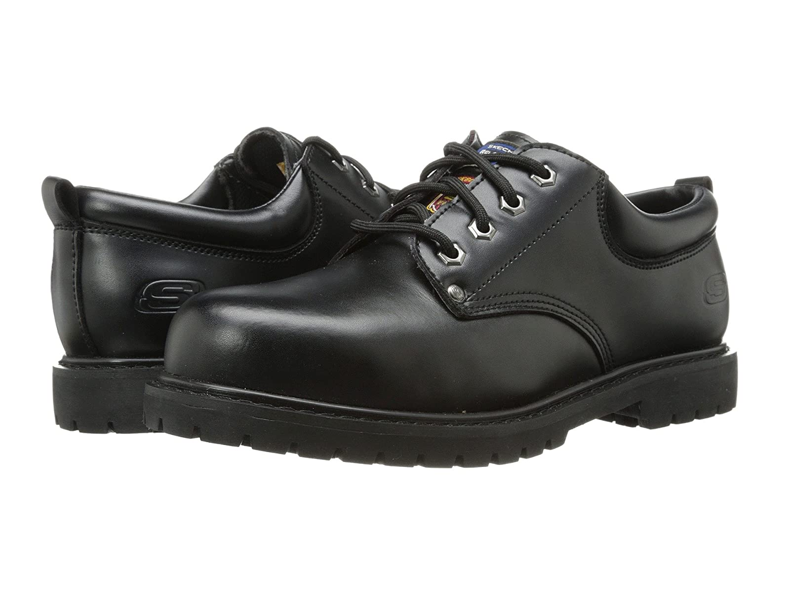 SKECHERS Work Work Work Cottonwood - Cropper e0b59d