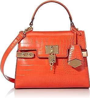 ALDO Agroliaa Damen-Handtasche mit Tragegriff