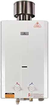 Eccotemp L10 2.6 GPM Portable Tankless Water Heater