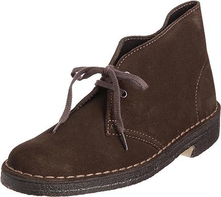 Clarks Originals Women's Desert Boot. Derbys : boots