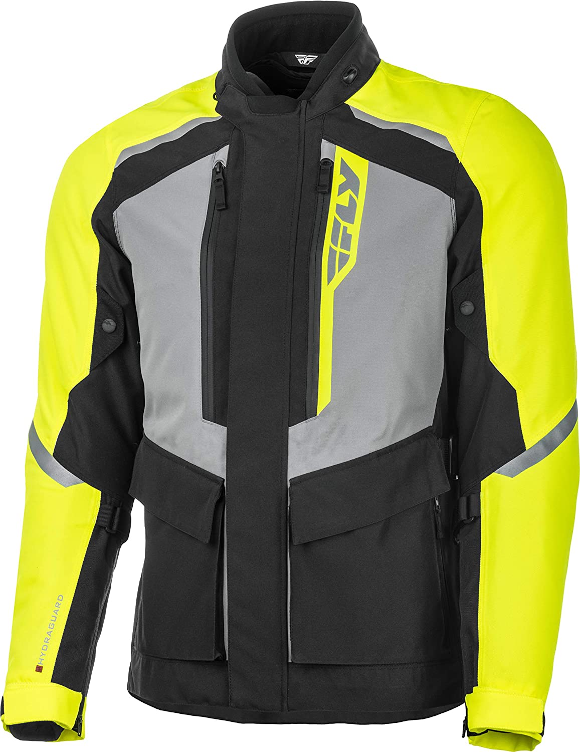 Fly Racing SEAL limited product Terra Trek Jackets Motorcycle Street Men's High quality new