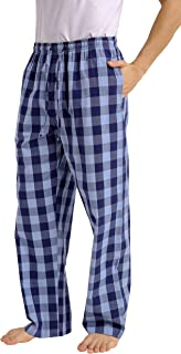 cotton pyjama bottoms mens