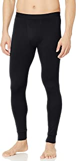 Amazon Essentials Men's Lightweight Performance Base Layer Long John Pant