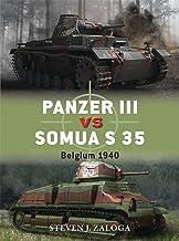 Panzer III vs Somua S 35: Belgium 1940: 63