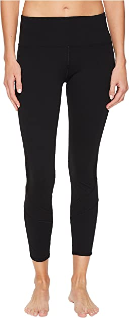 Lorna Jane - Kyoto Core Ankle Biter Tights
