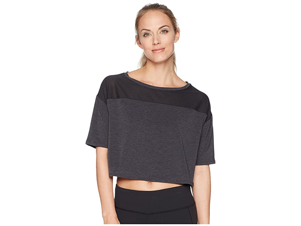 New Balance Determination Top (Black) Women