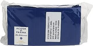 Acqua di Parma Blu Mediterraneo Cedro di Taormina, Deluxe Travel Size, 0.04 oz