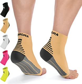 Plantar Fasciitis Sock Foot Compression Pain Relief Sleeves for Men/Women