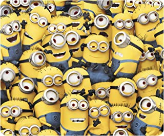 Minions Despicable Me Computer Mouse mat (aby)