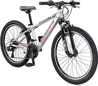 Best mongoose 21 speed bike Reviews