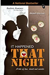 It Happened That Night Kindle Edition
