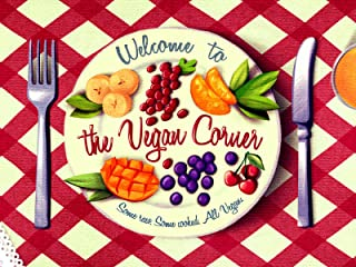 The Vegan Corner