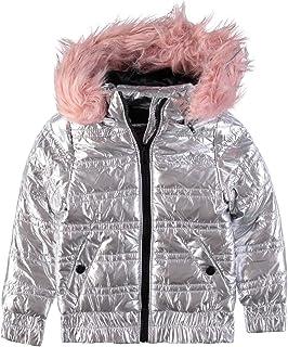 b6747242d4e2 Amazon.com  Silvers - Jackets   Coats   Clothing  Clothing