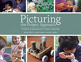 Picturing the Project Approach: Creative Explorations in Early Learning