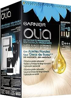 Garnier Olia - Decolorante Permanente sin Amoniaco, con