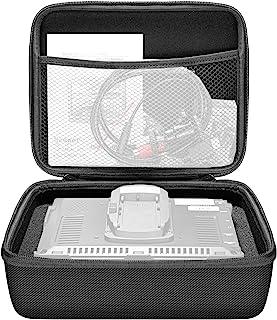 "Neewer EVA Monitor Storage Carrying Case(9.4x7.4x3.5""/24x19x9cm) with Cutout Cube Block Sponge Foam Pad for NW759/760/74k ..."