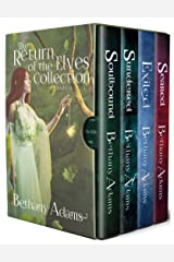 The Return of the Elves Collection: Books 1-4 Kindle Edition