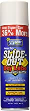 Slide-Out Dry Lube Protectant - 16 oz - Protect All 40003
