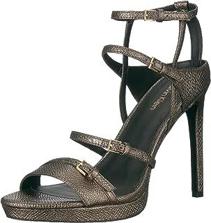 Shantell Heeled Sandal