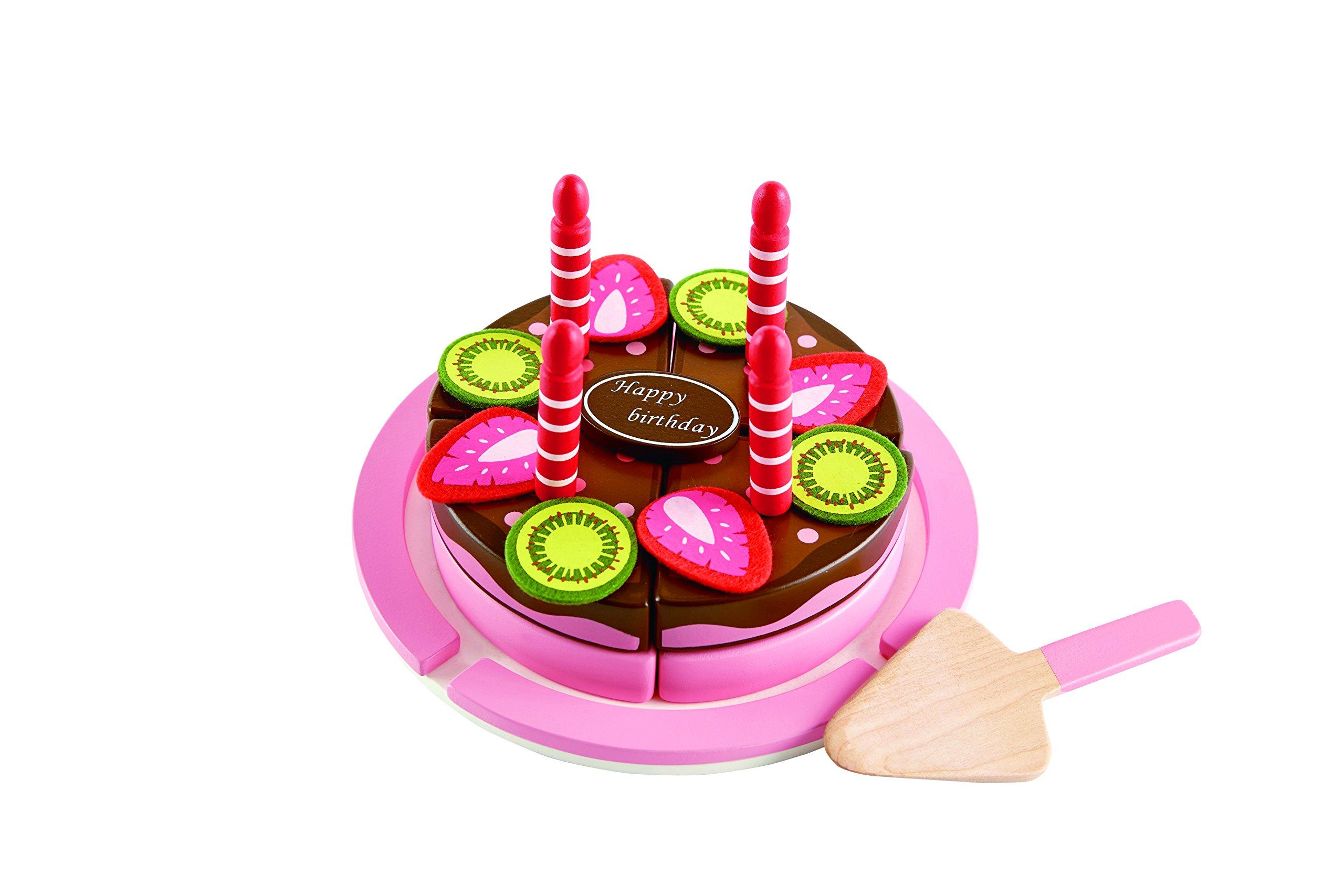 Hape Flavored Birthday Kitchen Accessories