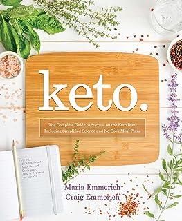 Scientific Books On Keto