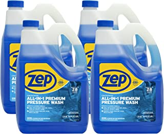 Zep All-in-1 Pressure Wash Cleaner ZUPPWC160 (CASE of 4)