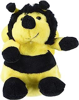 Rhode Island Novelty Bumble Bee Plush Bean Filled Stuffed Animal (1)
