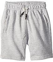 Extra Soft Zip Pocket Reef Shorts (Toddler/Little Kids/Big Kids)