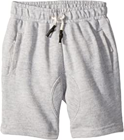 Extra Soft Zip Pocket Reef Shorts (Toddler/Little Kids/Big Kids)