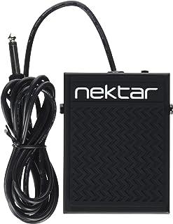 Nektar NP-1 - Pedal universal de metal, color negro