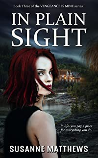 In Plain Sight (Vengeance Is Mine Book 3)