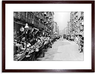 mulberry street market