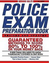 Norman Hall's Police Exam Preparation Book PDF